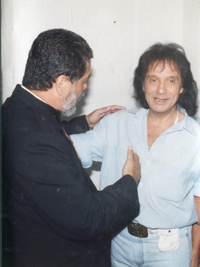 Rei Roberto